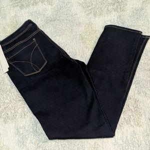 Women's Calvin Klein Jeans- NWT